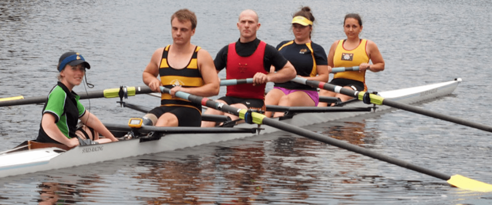 Head of the Charles Crew