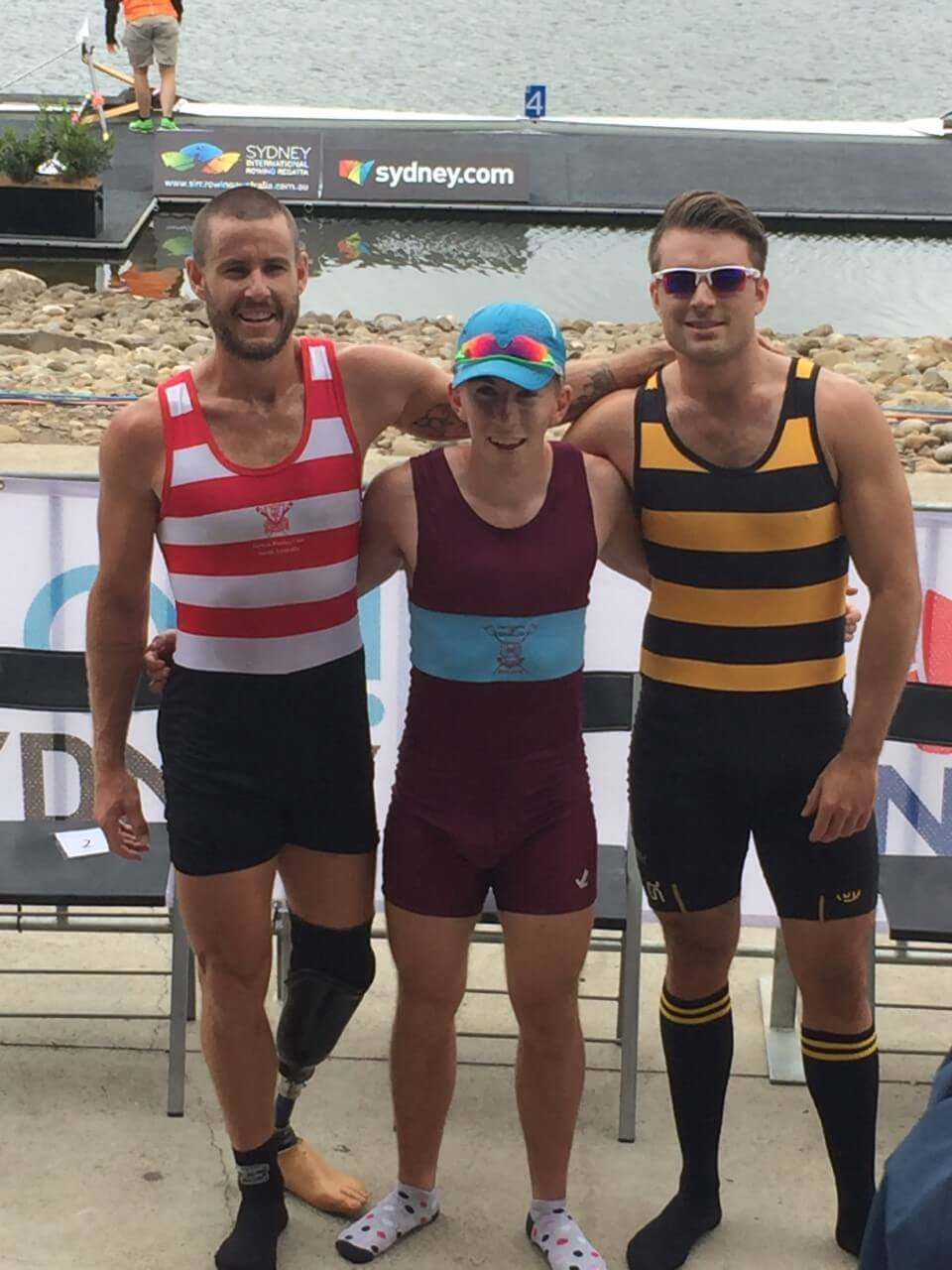 [National Champs Update] Bronze for James Talbot and Strong Row from Eoghan!