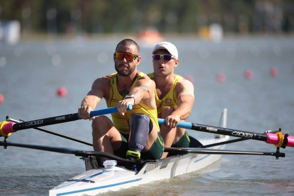 World Championships Wrap-Up – Congratulations Aussies!